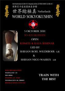 Publicatie1 sho- kyokushin